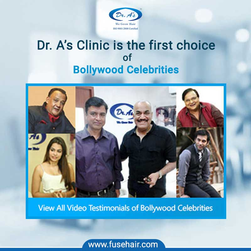 best hair ransplant clinic in delhi outcome results cost and procedure
