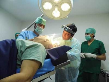 How to Prepare for a Hair Transplantation Surgery