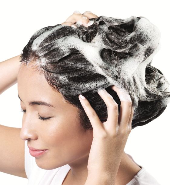 Is shampoo good or bad for hair?