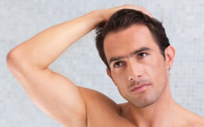 Hair Transplant for Men in Cannught Place