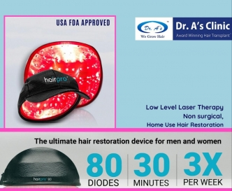 Low Level Laser Therapy (LLLT) in Gurgaon