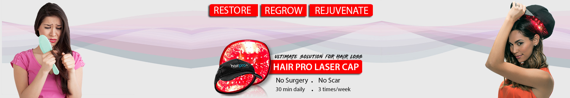 Buy Laser Cap for Hair Growth