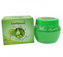 Aloe Vera Gel Moisturising Beauty Gel 100g
