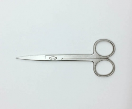 Dr As big scissors