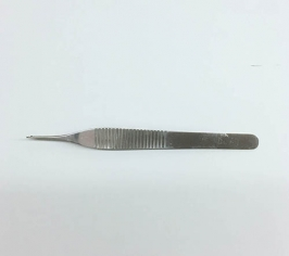 Dr A s micro big toothed forceps
