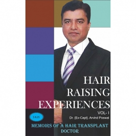 HAIR RAISING EXPERIENCES