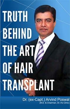 Truth Behind The Art Of Hair Transplant