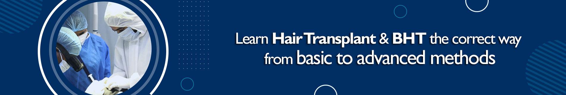 Academy of Hair Transplant